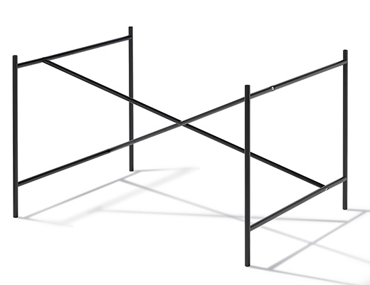アイアーマンテーブルの特徴:フレーム