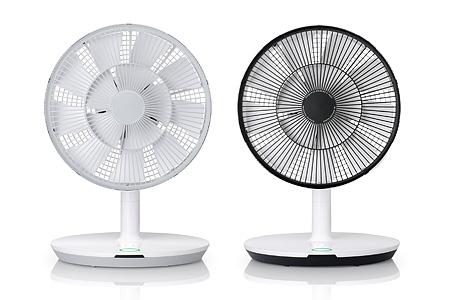 その風はあなたの知る扇風機とは違う。GreenFan Japan(グリーンファン2)とは