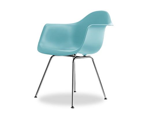 Eames Side Shell Chair / イームズ・プラスティックシェルチェア・DAX(アクアスカイ)