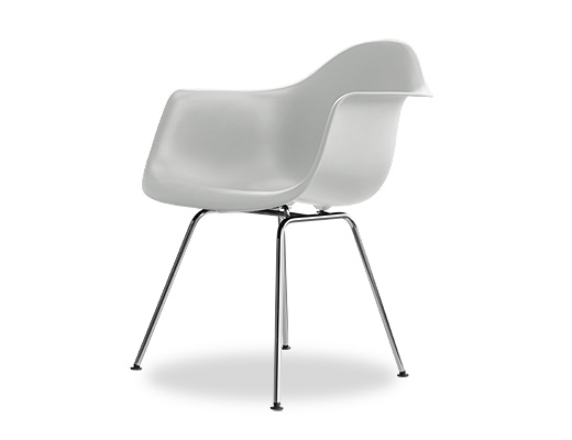 Eames Side Shell Chair / イームズ・プラスティックシェルチェア・DAX(アルパイン)