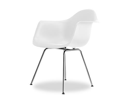 Eames Side Shell Chair / イームズ・プラスティックシェルチェア・DAX(ホワイト)