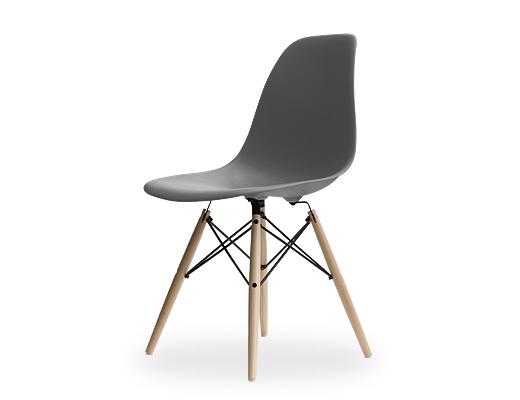 Eames Side Shell Chair / �����ॺ���ץ饹�ƥ��å��������������DSW�ʥ��㥳�����