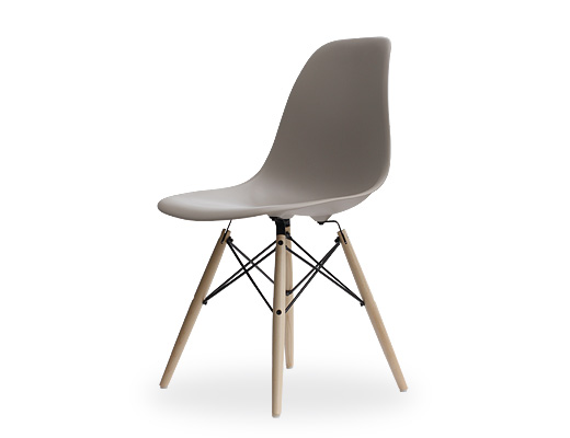 Eames Side Shell Chair / イームズ・プラスティックシェルチェア・DSW(スパロー)