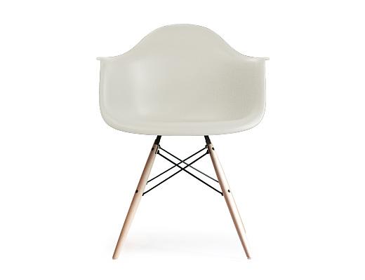 Eames Arm Shell Chair / イームズ・アームシェルチェア・DAW(ホワイト)