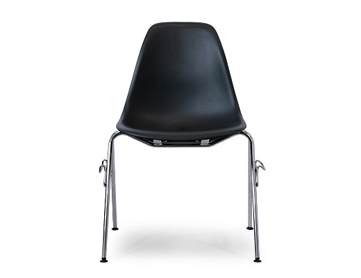 Eames Side Shell Chair / イームズ・サイドシェルチェア・DSS(ブラック)