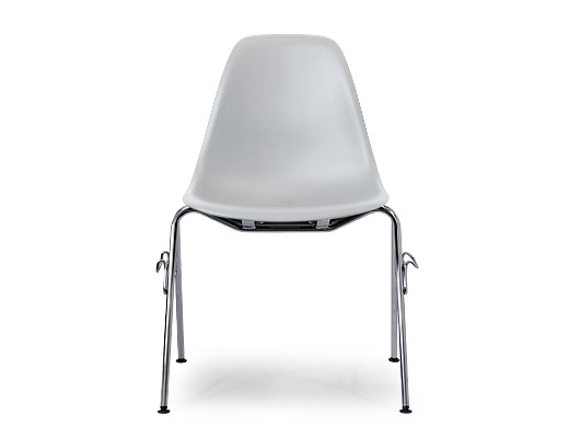 Eames Side Shell Chair / イームズ・サイドシェルチェア・DSS(ホワイト)