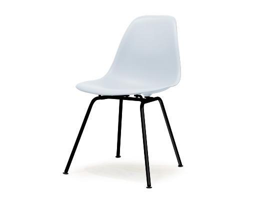 Eames Side Shell Chair / イームズ・プラスティックシェルチェア・DSX(ブルーアイス)