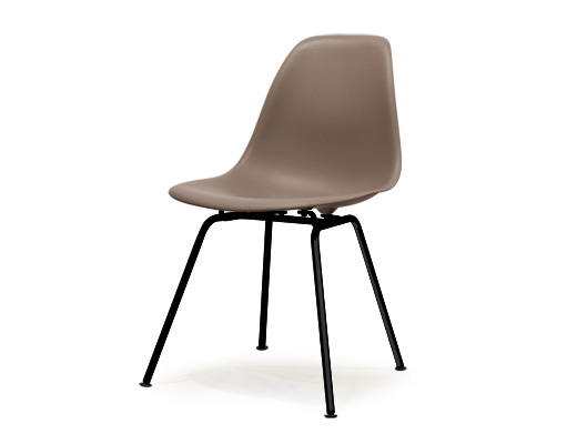 Eames Side Shell Chair / イームズ・プラスティックシェルチェア・DSX(スパロー)