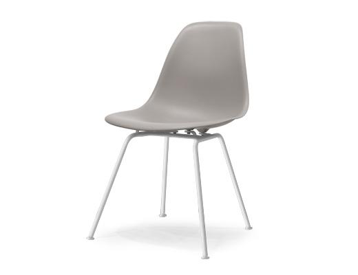 Eames Side Shell Chair / イームズ・プラスティックシェルチェア・DSX(ストーン)