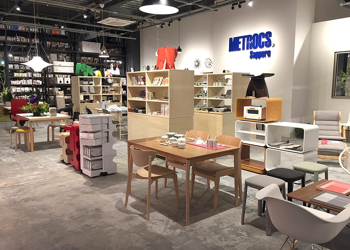 メトロクス 札幌 江別店
